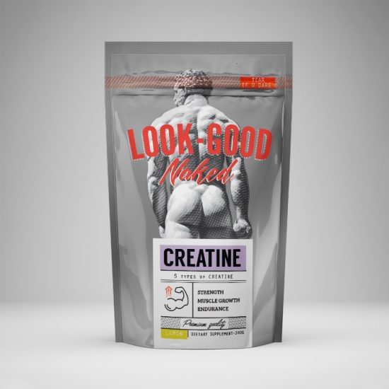 creatine-look-good